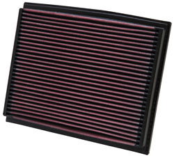 2009 Seat Exeo 1.6L L4 Stock Replacement Air Filters