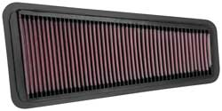 2005-2013 Toyota Tacoma 4.0L Replacement Air Filter