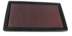 2010 Mazda RX-8 1.3L R2 Stock Replacement Air Filters