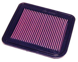2010 Mitsubishi Endeavor 3.8L V6 Air Filter