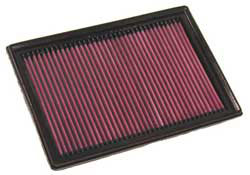 2010 Mazda Mazdaspeed3 2.3L L4 Stock Replacement Air Filters