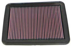 2006 Buick Lucerne 3.8L V6 Air Filter