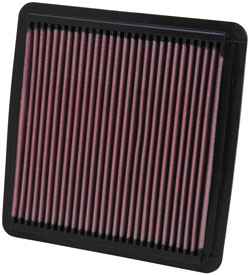 2006 Subaru Legacy IV 3.0L H6 Air Filter