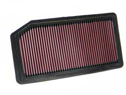 K&N Air Filter 33-2323 for the Honda Ridgeline