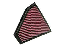 2006 BMW 325Xi 3.0L L6 Air Filter