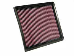 2005 Pontiac Grand Prix 5.3L V8 Air Filter
