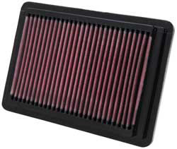 2005 Honda Civic 1.3L L4 Air Filter