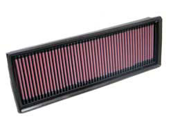 2010 Chevrolet HHR 2.2L L4 Stock Replacement Air Filters