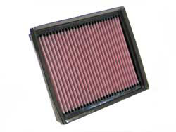 2011 Mercury Milan 3.0L V6 Air Filter