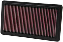 Replacement Air Filter for 2006 to 2011 Honda Civic