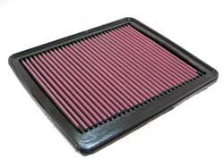 2008 Hyundai Sonata V 3.3L V6 Air Filter