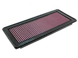 2010 Mercury Mariner Hybrid 2.5L L4 Air Filter