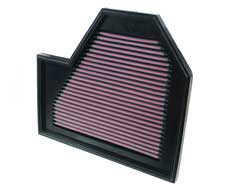Left Side Replacement Air Filter for BMW M5 and M6