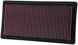 2010 Mercury Mountaineer 4.6L V8 Air Filter