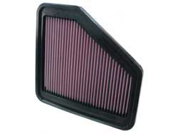 2009 Lotus Evora 3.5L V6 Air Filter