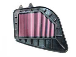2008 Cadillac STS 3.6L V6 Stock Replacement Air Filters