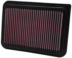 2012 Toyota Verso 1.6L L4 Air Filter