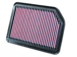 2008 Suzuki Grand Vitara 2.0L L4 Air Filter