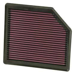2009 Ford Mustang Shelby 5.4L V8 Air Filter