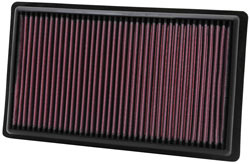 2006 Mercury Mountaineer 4.0L V6 Stock Replacement Air Filters