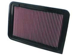 2011 Toyota Venza 2.7L L4 Air Filter