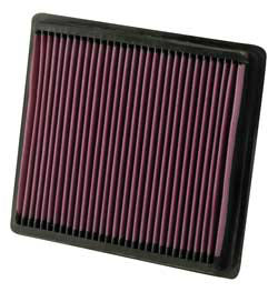 2008 Chrysler Sebring 2.0L L4 Air Filter