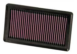 2007 Nissan Note 1.5L L4 Air Filter