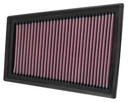 Air Filter for 2007, 2008, 2009, 2010, 2011 and 2012 Nissan Sentra