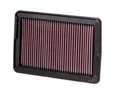 2010 Hyundai Santa Fe 2.2L L4 Air Filter
