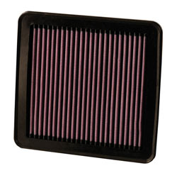 2011 Kia Forte Koup 2.4L L4 Air Filter