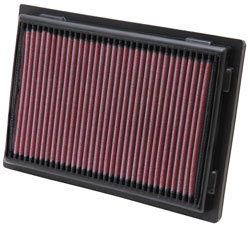 2014 Toyota RAV4 2.5L L4 Air Filter