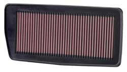 2007 Acura RDX 2.3L L4 Air Filter