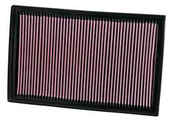 2014 Skoda Superb 3.6L V6 Air Filter
