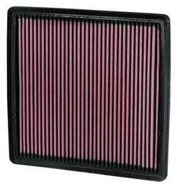 2011 Ford F150 Platinum 6.2L V8 Air Filter