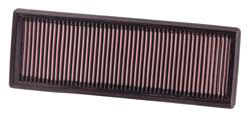 2011 Mini Cooper Countryman 1.6L L4 Stock Replacement Air Filters