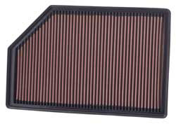 2010 Volvo S80 II 2.4L L5 Air Filter