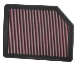 2007 Hyundai Veracruz 3.8L V6 Air Filter