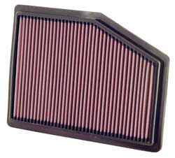 2009 Kia Amanti 3.8L V6 Stock Replacement Air Filters