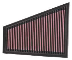 2009 Ford Mondeo IV 2.3L L4 Air Filter