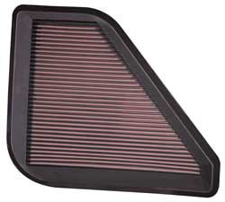 2008 Saturn Outlook 3.6L V6 Stock Replacement Air Filters