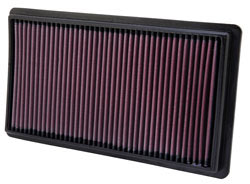 2015 Ford Taurus SHO 3.5L V6 Air Filter