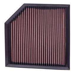 Air Filter for 2007 through 2014 Volvo XC90