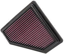 2011 Ford Focus 2.0L L4 Air Filter