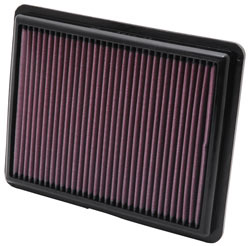2010 Acura TL 3.5L V6 Air Filter