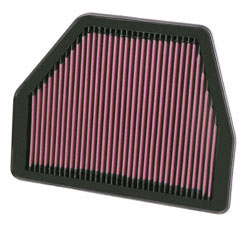 2015 Chevrolet Captiva Sport 2.4L L4 Air Filter