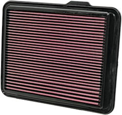 2008 GMC Canyon 3.7L L5 Air Filter