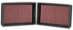 33-2410 Replacement Air Filter