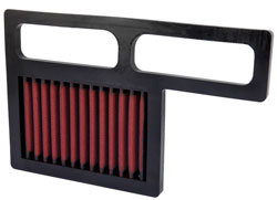 Onan RV QG 5500 EFI - Gasoline/LP HGJAA Air Filter