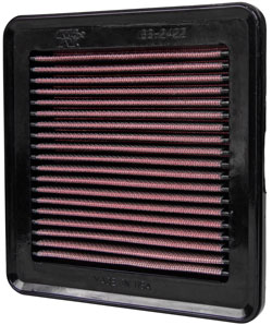 2011 Honda Jazz 1.2L L4 Air Filter