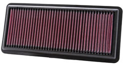 2010 Honda Legend 3.7L V6 Air Filter